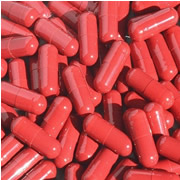 Pharmplex can custom fill capsules to client's specifications